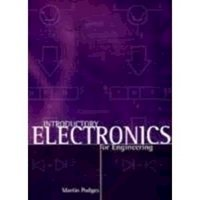 Picture of  Introductory Electronics for Engineering with CD