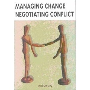 Picture of Managing Change - Negotiating Conflict (2006 - 3rd edition): Soft Copy