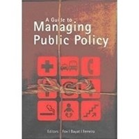 Picture of  Guide to Managing Public Policy, A