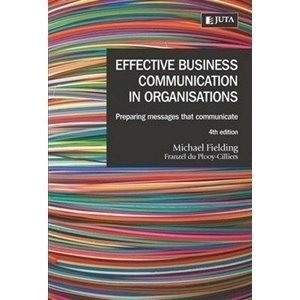 Picture of  Effective Business Communication in Organisations
