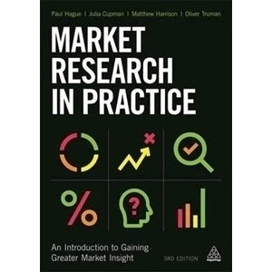 Picture of Market Research in Practice