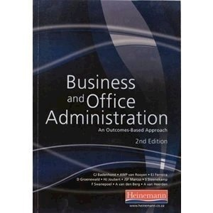 Picture of  Business and Office Administration