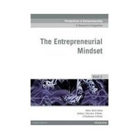 Picture of  Entrepreneurial Mindset Book 2