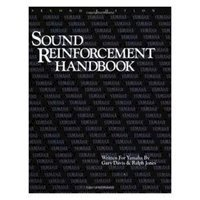Picture of  Yamaha Sound Reinforcement Handbook