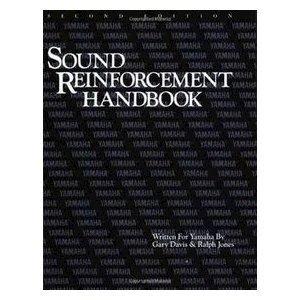Picture of  Yamaha Sound Reinforcement Handbook