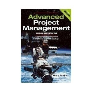 Picture of Advanced Project Management - Fusion Method XYZ - 2nd Sem