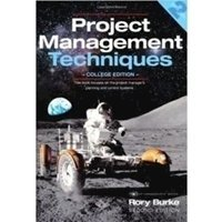 Picture of Project Management Techniques