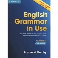 Picture of English Grammar In Use - With Answers + free eBook