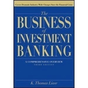 Picture of  Business of Investment Banking A Comprehensive Overview