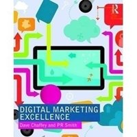 Picture of Digital Marketing Excellence - Planning, Optimizing and Integrating Online Marketing