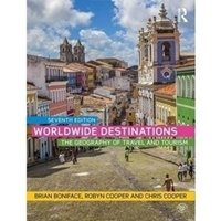 Picture of Worldwide Destinations: geography of travel and tourism (Volume 1)