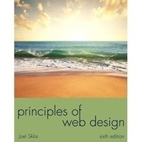 Picture of Principles of Web Design: Web Warrior Series (1-1ZY9J9U )