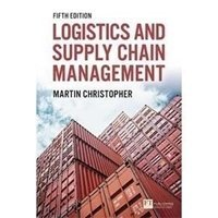 Picture of  Logistics & Supply Chain Management