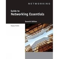 Picture of  Guide To Networking Essentials