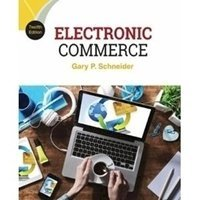 Picture of Electronic Commerce