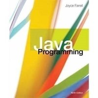 Picture of Java Programming
