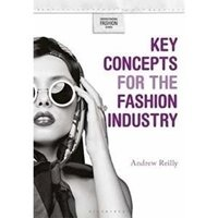 Picture of  Key Concepts For Fashion Industry