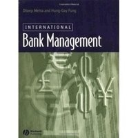 Picture of  International Bank Management