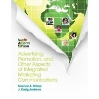 Picture of Advertising, Promotion & other Aspects of Integrated Marketing Communication