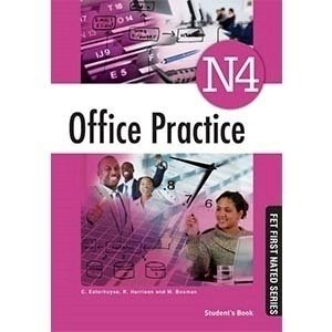 Picture of Office Practice N4