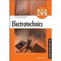 Picture of Electrotechnics N4 - SB