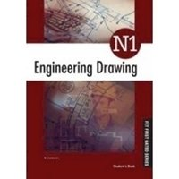 Picture of Engineering Drawing  - N1 - Student's Book: Print on demand title - delivery 2 - 3 weeks