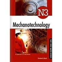 Picture of Mechanotechnology N3