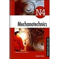 Picture of  Mechanotechnics N4