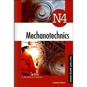 Picture of  Mechanotechnics N4