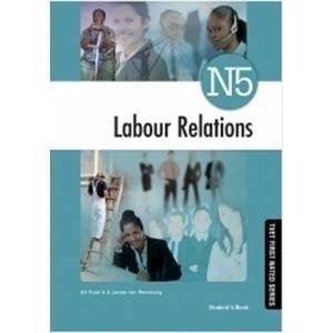 Picture of Labour Relations N5