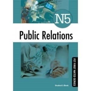 Picture of Public Relations N5