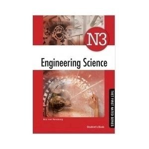 Picture of  Engineering Science N3 - SB