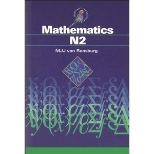 Picture of  Mathematics N2 - SB