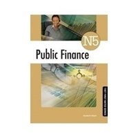 Picture of Public Finance N5