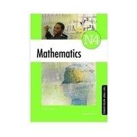 Picture of Mathematics N4 - SB