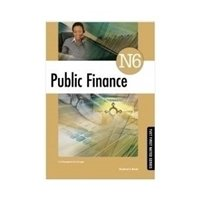 Picture of Public Finance N6