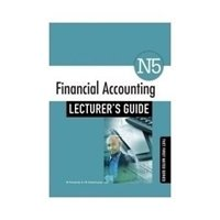 Picture of Financial Accounting N5 LG