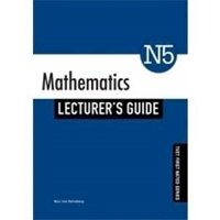 Picture of Mathematics N5 LG