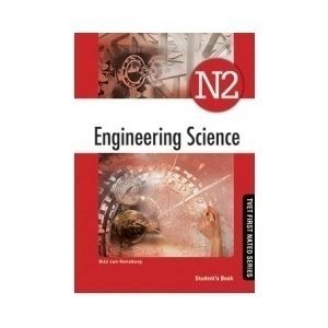 Picture of  Engineering Science (3rd edition) - N2 - Student's Book: Print on demand title - delivery 2 - 3 weeks