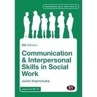 Picture of Communication and Interpersonal Skills in Social Work 4th Ed
