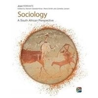 Picture of  Sociology - A South African Perspecitve