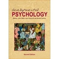 Picture of  Developmental Psychology