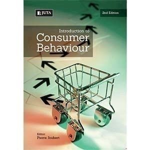 Picture of Introduction to Consumer Behaviour