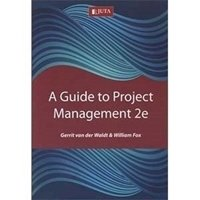 Picture of Guide to Project Management