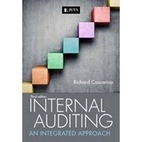 Picture of  Internal Auditing - An Integrated Approach