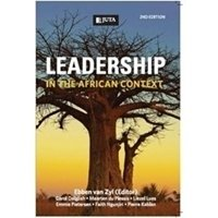 Picture of  Leadership in African context 2e