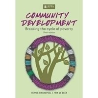 Picture of  Community Development Breaking Cycle of Poverty