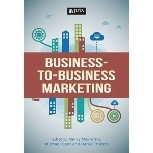 Picture of  Business to Business Marketing