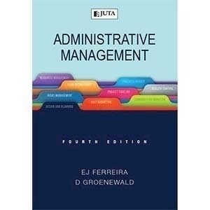 Picture of Administrative Management