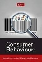 Picture of  Consumer Behaviour